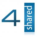 Conta Premium 4shared Oficial