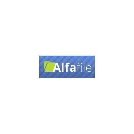 Conta Premium Alfafile Oficial